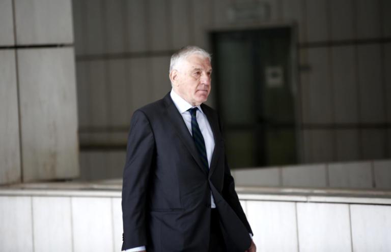 Απολογούνται για ξέπλυμα χρήματος ο Γιάννος Παπαντωνίου και η σύζυγός του   Newsit.gr