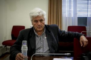 Παπαχριστόπουλος: «Θα ψηφίσω την συμφωνία των Πρεσπών και θα παραδώσω την έδρα μου»