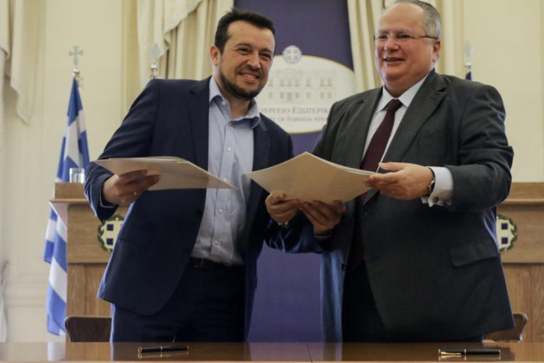 Παππάς: Ο Κοτζιάς σπανίως λέει ψέματα – Αποκλείεται να γίνει ο νέος Βαρουφάκης | Newsit.gr
