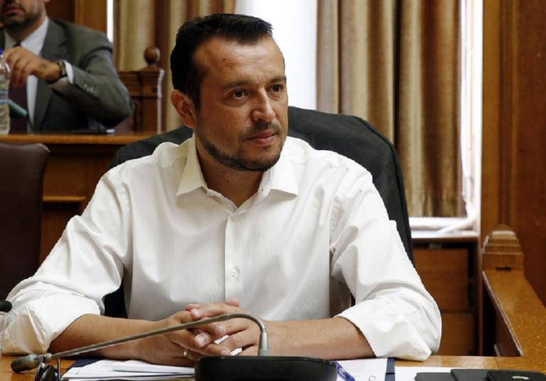 Νίκος Παππάς: Πού είναι τώρα οι συνταγματολόγοι «παπαγάλοι» – Η οργισμένη ανάρτηση στο Facebook | Newsit.gr