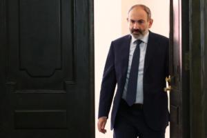 Και πάλι χωρίς πρωθυπουργό η Αρμενία! Παραιτήθηκε ο Πασινιάν