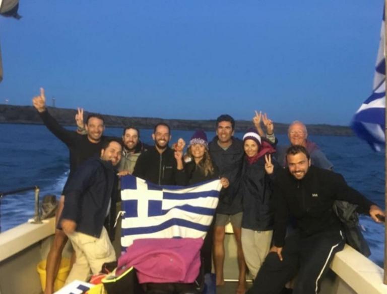 Η πρώτη υποτροφία σε μαθήτρια του Άη Στράτη ύψους 24.000 ευρώ | Newsit.gr