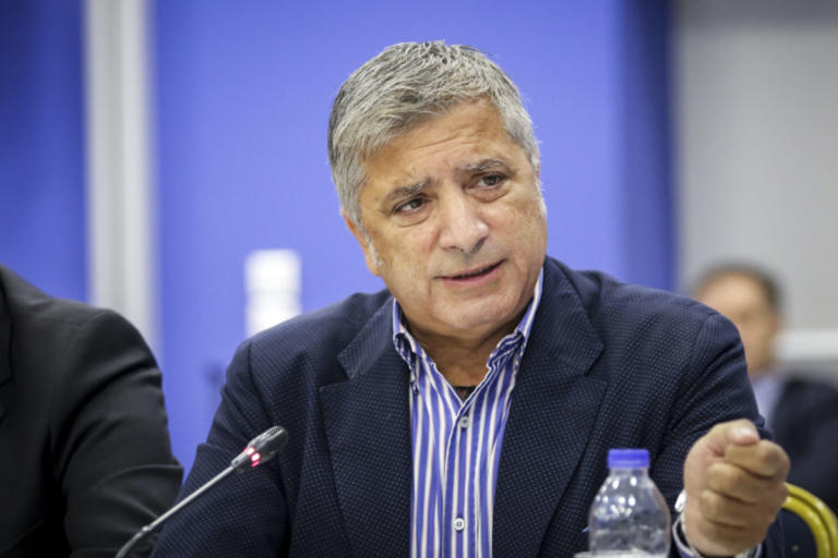 Πατούλης: Θα είμαι υποψήφιος για την Περιφέρεια Αττικής | Newsit.gr