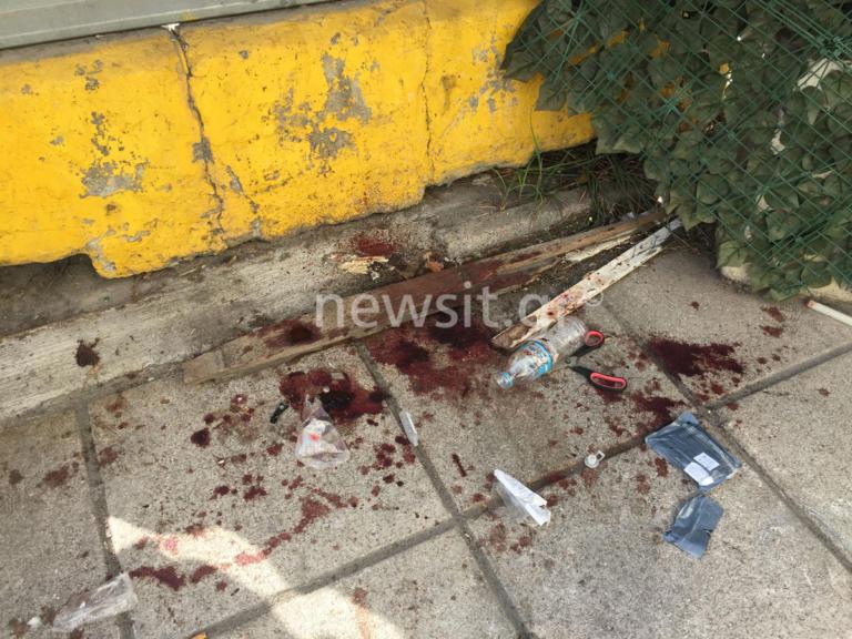 Μαφιόζικη επίθεση στην ακτή Κονδύλη – Έφυγε από το Τζάνειο το θύμα   Newsit.gr
