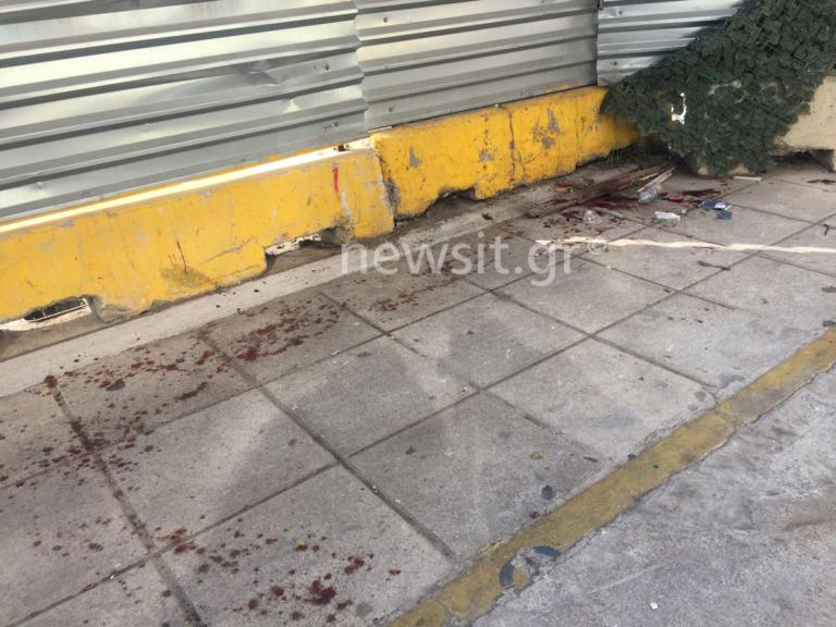 Μαφιόζικη επίθεση στην ακτή Κονδύλη: Μπλόκαρε το Καλάσνικοφ και γλίτωσε την εκτέλεση ο 37χρονος | Newsit.gr