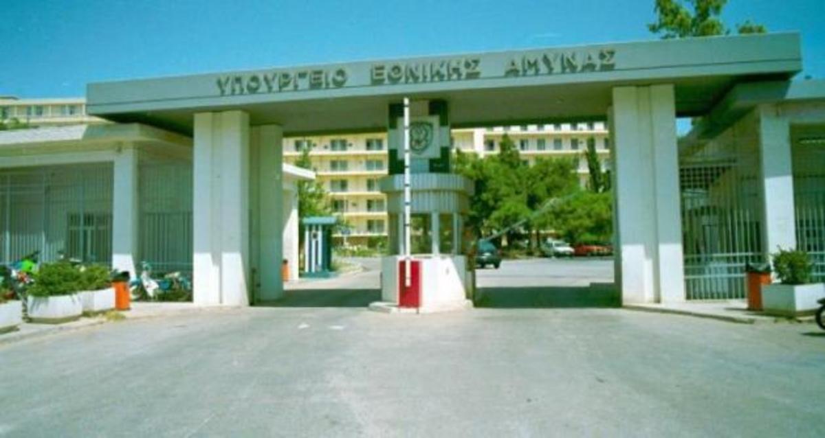Σιγή ασυρμάτου στο Υπουργείο Άμυνας για την παραίτηση Κοτζιά! | Newsit.gr