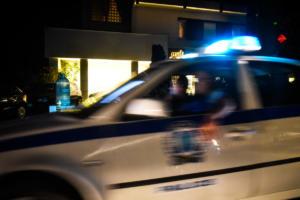 Αιματηρή συμπλοκή στο κέντρο της Αθήνας – Τον μαχαίρωσε μέσ' τη μέση του δρόμου