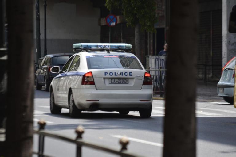Επίθεση σε κοσμηματοπωλείο στο Χαλάνδρι | Newsit.gr