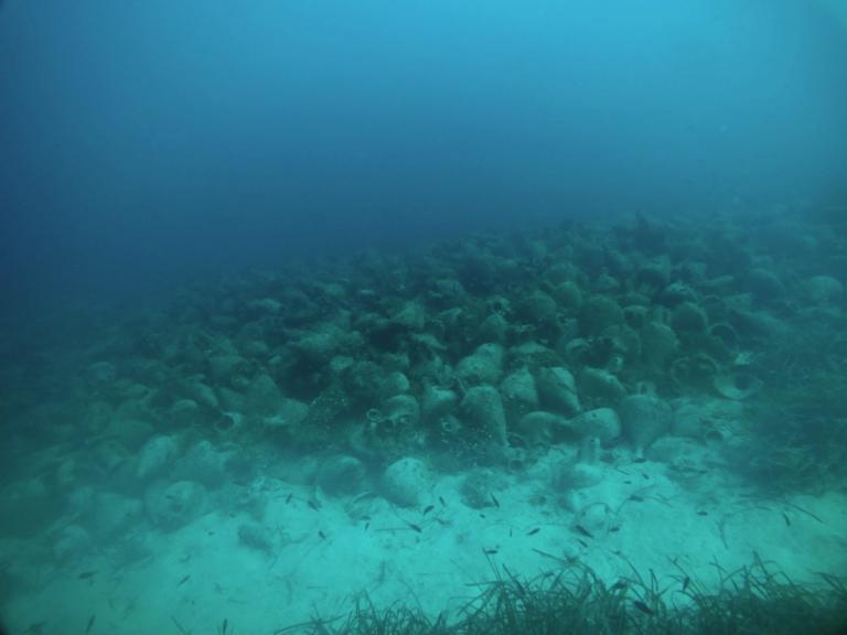 Εντυπωσιακές εικόνες ναυαγίων σε Αλόννησο και Παγασητικό – Ολοκληρώθηκε η παρέμβαση της Εφορείας Εναλίων Αρχαιοτήτων | Newsit.gr
