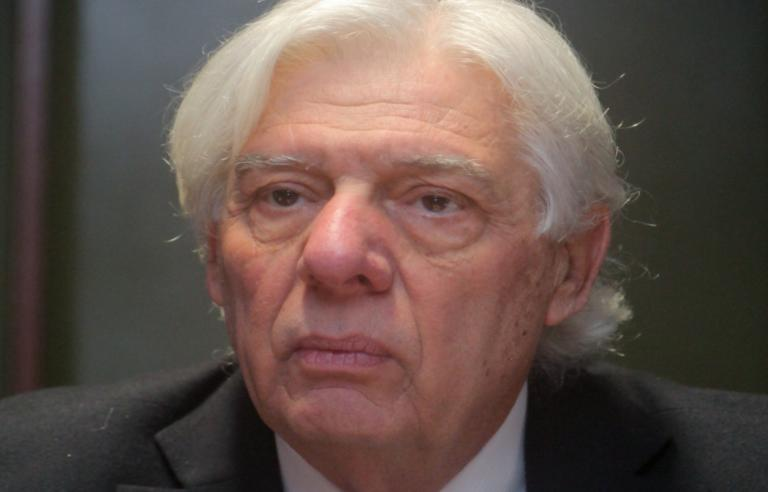 Αντιναύαρχος Ε.Α. Σπύρος Περβαινάς: Η συνύπαρξη ελληνικών και τουρκικών φρεγατών μπορεί να δημιουργήσει απρόοπτο | Newsit.gr