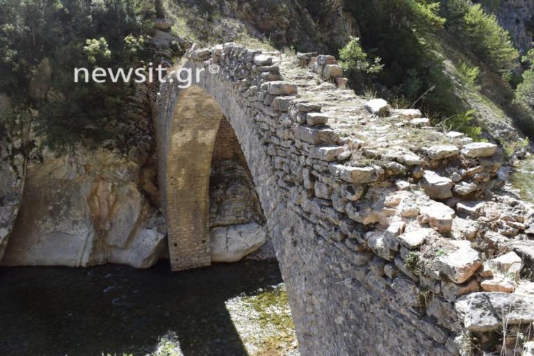 Οι σύγχρονοι Ιντιάνα Τζόουνς και οι λίρες του Αλή Πασά [pics] | Newsit.gr