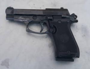 Μαθητής πυροβόλησε μέσα σε σχολείο στη Λαμία!