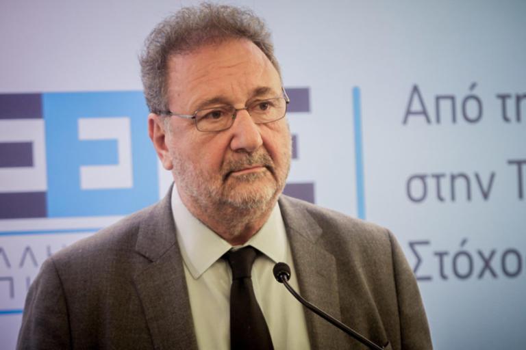 Πιτσιόρλας: Μέσα στο 2019 η πρόταση για την εξυγίανση της Ελληνικής Βιομηχανίας Ζάχαρης | Newsit.gr