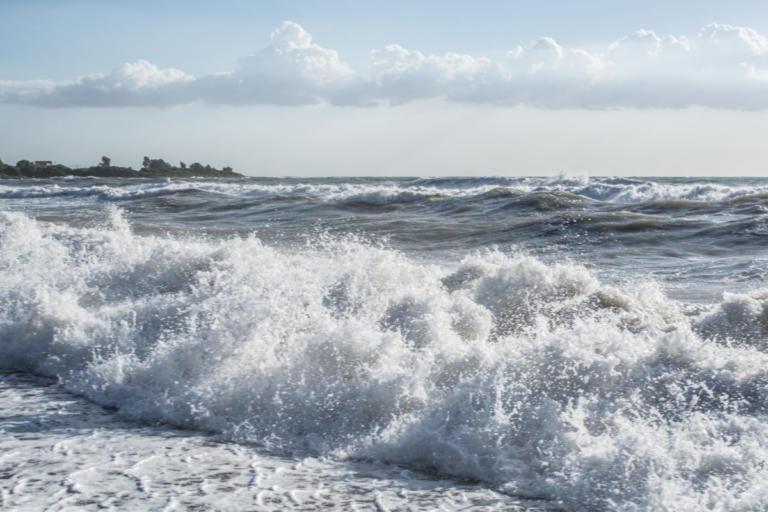 Νέος πνιγμός στην Κρήτη – Τουρίστας άφησε την τελευταία του πνοή στη θάλασσα | Newsit.gr