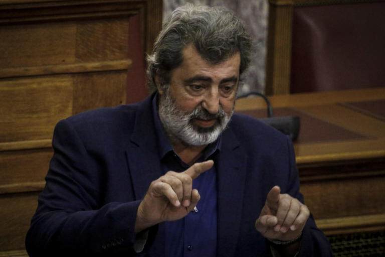 Ομόφωνα αθώος ο Παύλος Πολάκης – Το σχόλιο στο Facebook μετά την απόφαση | Newsit.gr