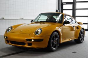 Απίθανα λεφτά για μια Porsche που δεν μπορεί να κυκλοφορήσει στο δρόμο! [pics]