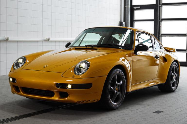 Απίθανα λεφτά για μια Porsche που δεν μπορεί να κυκλοφορήσει στο δρόμο! [pics]   Newsit.gr