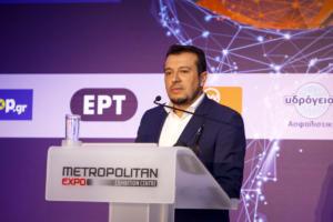 Νίκος Παππάς: ΝΔ και ΔΝΤ είναι πράγματα αχρείαστα