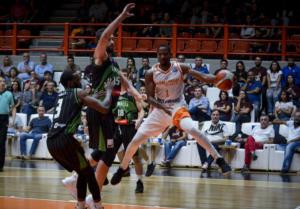 Basketball Champions League: Εντυπωσιάζει ο Προμηθέας! Νίκησε και την Ολίμπια Λιουμπλιάνας