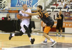 Basket League: Οι διαιτητές της τρίτης αγωνιστικής
