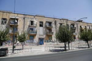 Μεταμορφώνεται το κέντρο της Αθήνας! Αναπλάσεις από τα Προσφυγικά της Αλεξάνδρας μέχρι το Καλλιμάρμαρο
