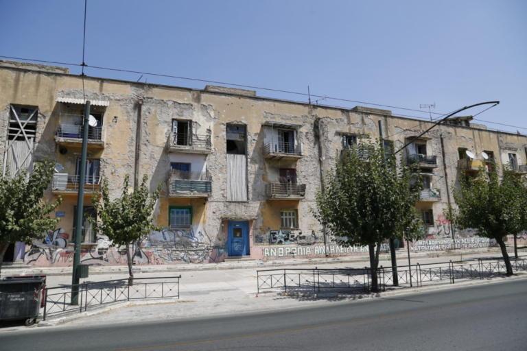 Μεταμορφώνεται το κέντρο της Αθήνας! Αναπλάσεις από τα Προσφυγικά της Αλεξάνδρας μέχρι το Καλλιμάρμαρο | Newsit.gr