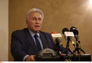 Υποψήφιος για το δήμο Θεσσαλονίκης ο Παναγιώτης Ψωμιάδης