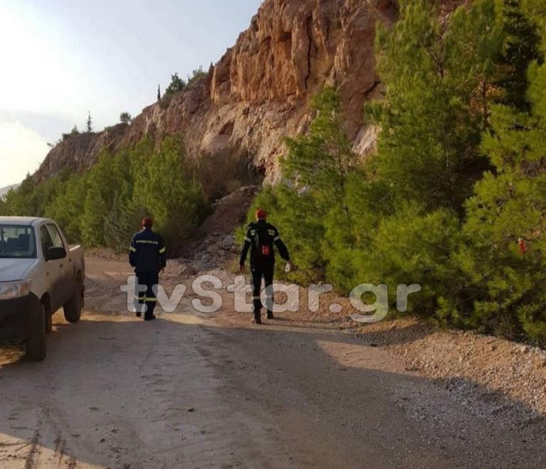 Ανατριχιαστικό! Βρήκαν ανθρώπινα μέλη κοντά στην εκδήλωση της 28ης Οκτωβρίου! | Newsit.gr
