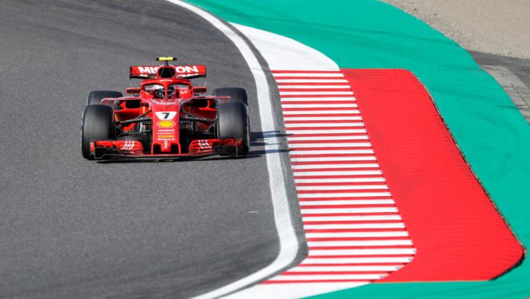 Formula 1: Παράταση… στην απονομή – Σπουδαίος Ραϊκόνεν στο Όστιν