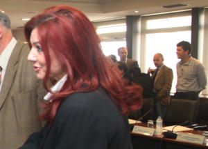Συνέχιση της έρευνας για τον σύζυγο της Ελένης Ράικου προτείνει η εισαγγελέας Εφετών