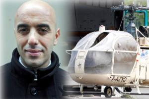 Ρεντουάν Φαΐντ: Συνέλαβαν τον Γάλλο… «Παλαιοκώστα»