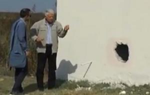 Σέρρες: Νέο ριφιφί με την ίδια συνταγή – Οι θρασύτατοι δράστες δεν έκαναν πίσω ούτε όταν έγιναν αντιληπτοί – video