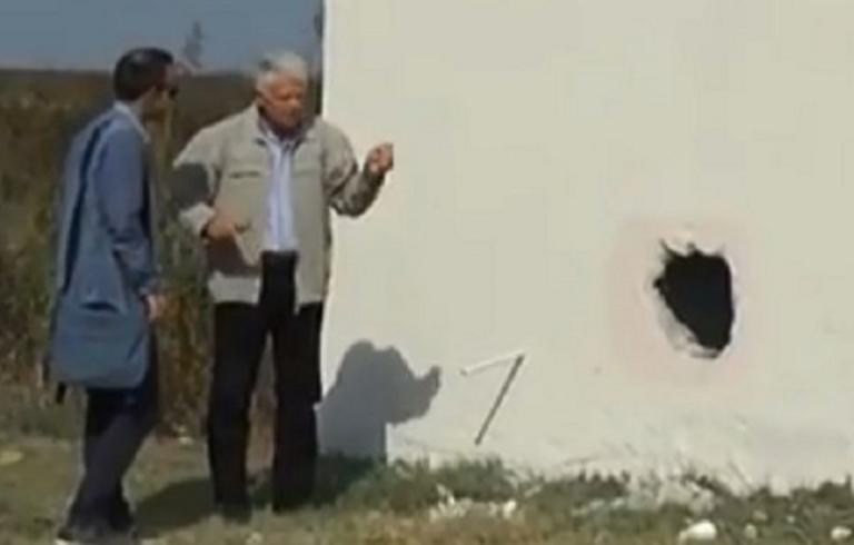 Σέρρες: Νέο ριφιφί με την ίδια συνταγή – Οι θρασύτατοι δράστες δεν έκαναν πίσω ούτε όταν έγιναν αντιληπτοί – video | Newsit.gr