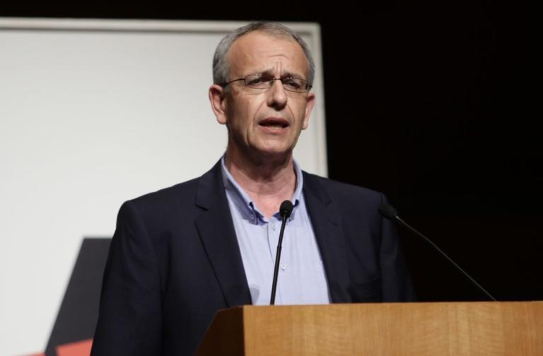 Ρήγας: Είναι δικαίωμά μας η επέκταση της αιγιαλίτιδας ζώνης | Newsit.gr