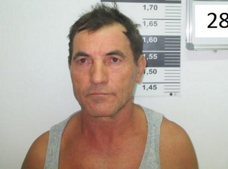 Αυτός είναι ο 55χρονος που πιάστηκε στη Ρόδο για αποπλάνηση παιδιών [pics] | Newsit.gr