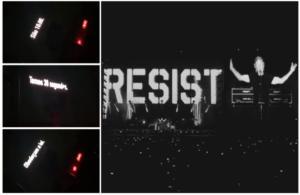 """Βραζιλία: """"Αντάρτικο"""" του Roger Waters στον Μπολσονάρο! Κινδύνεψε να συλληφθεί! video, pics"""