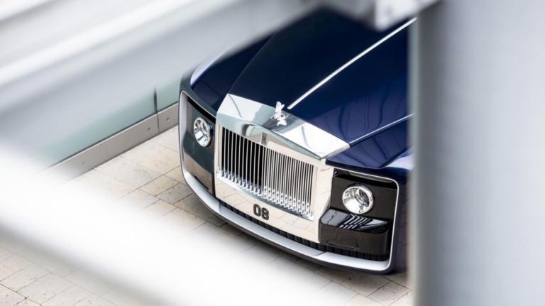 Αυτά είναι τα 15 πιο ακριβά αυτοκίνητα στον κόσμο! [pics] | Newsit.gr