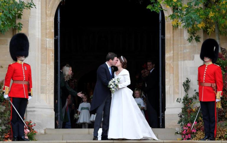 Βρετανία: Σήμερα (κι άλλος) βασιλικός γάμος γίνεται! [pics] | Newsit.gr