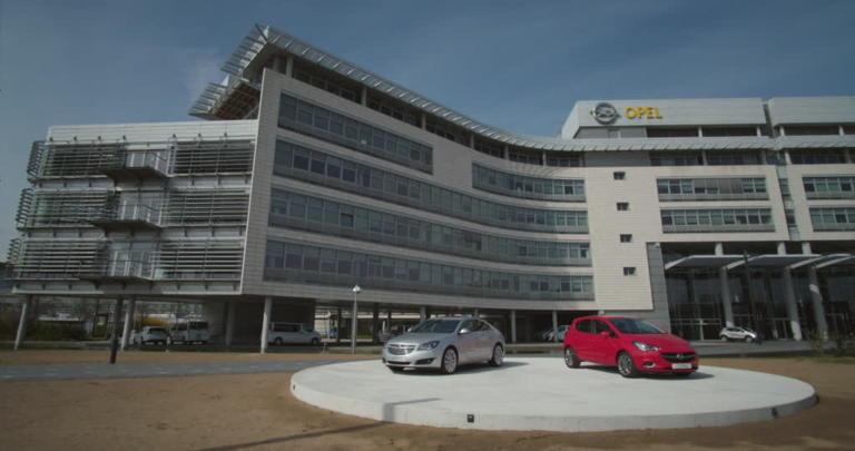 Με παράνομο λογισμικό 100.000 ντίζελ αυτοκίνητα της Opel   Newsit.gr