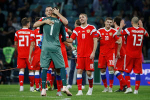 Nations League: «Καθάρισαν» τον όμιλο οι Ρώσοι! Έχασαν την ευκαιρία οι Σέρβοι – videos