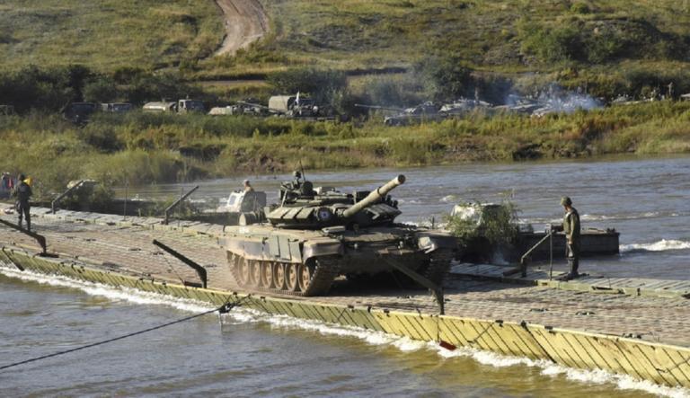 Η Ρωσία έχει στείλει στρατό στη Λιβύη υποστηρίζει ο ξένος τύπος | Newsit.gr