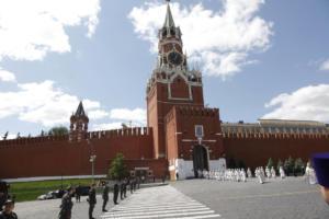 Ρωσία: Θα υπερασπιστούμε τα συμφέροντα των ορθοδόξων σε τυχόν ταραχές στην Ουκρανία