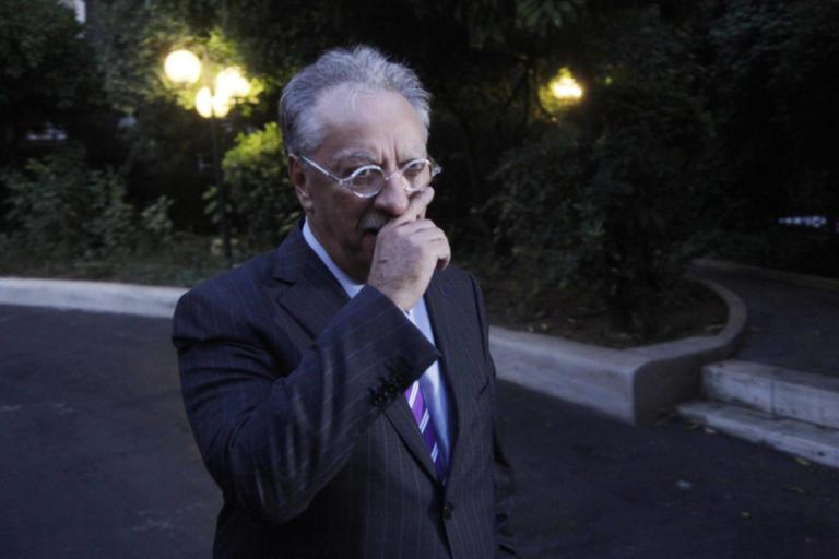 Δέσμευσαν τις μετοχές του Μιχάλη Σάλλα στην Παγκρήτια Τράπεζα   Newsit.gr