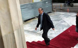 Θέμος Αναστασιάδης: Έτσι τον αποχαιρέτισε ο Αντώνης Σαμαράς