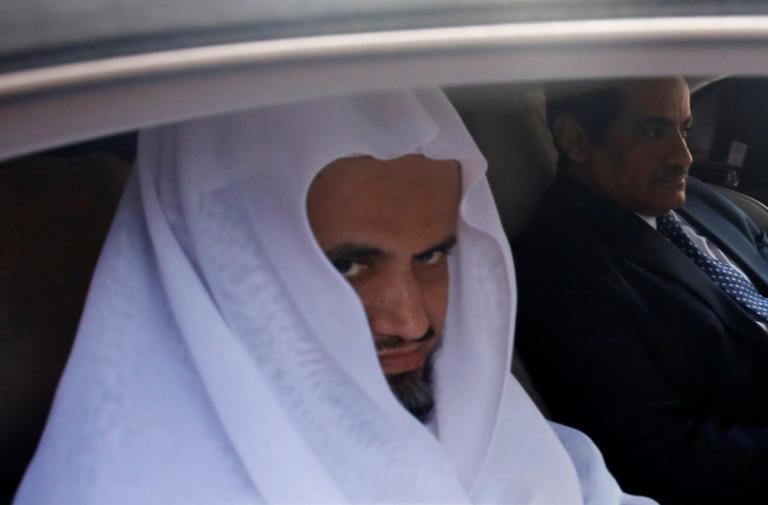 Θρίλερ με το πτώμα του Τζαμάλ Κασόγκι! Δεν αποκαλύπτει τίποτα ο Σαουδάραβας εισαγγελέας | Newsit.gr