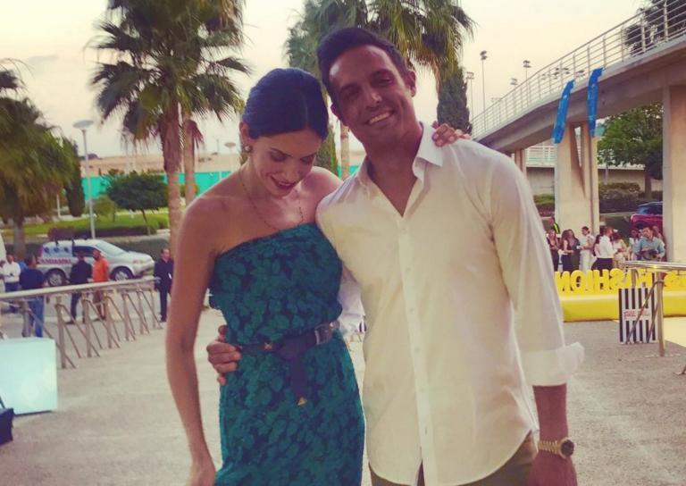 Σάββας Πούμπουρας: Πού βρίσκεται η σύζυγός του, ενώ εκείνος είναι στην Μαδαγασκάρη; [pic] | Newsit.gr