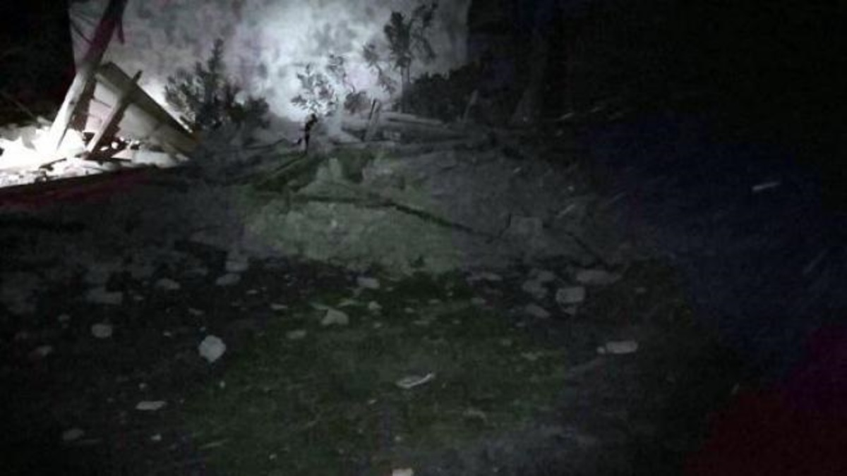 Σεισμός στη Ζάκυνθο – 6,4 Ρίχτερ συγκλόνισαν το νησί – Ζημιές και ισχυροί μετασεισμοί