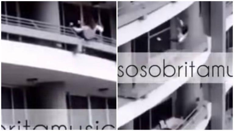 Έπεσε από τον 27ο όροφο ενώ έβγαζε selfie! Προσοχή, σκληρές εικόνες – video | Newsit.gr