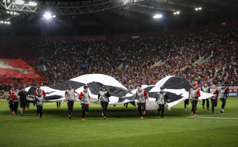 Ολυμπιακός: Λεφτά με το…. τσουβάλι! Τόσα έλαβε από το Champions League [pic] | Newsit.gr
