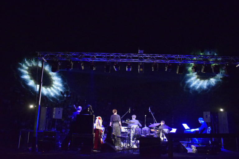 Ευχάριστα νέα για τους μουσικούς – Μείωση του ΦΠΑ στις συναυλίες   Newsit.gr